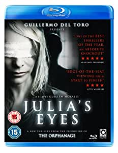 Julia's Eyes [Blu-ray]