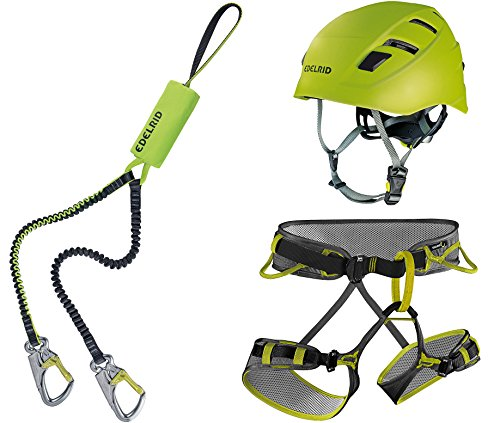 Edelrid Klettersteigset Cable Kit Lite 5.0 im Test