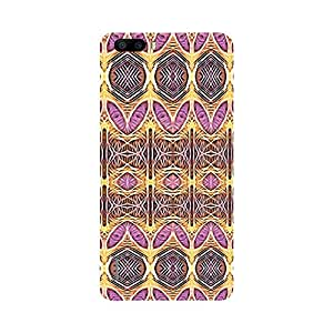 Phone Candy Designer Back Cover with direct 3D sublimation printing for Honor 6 Plus