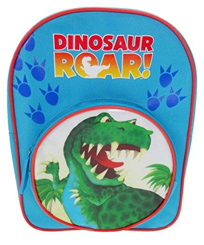 Dinosaur Roar Mochila infantil, azul (azul) - DINOSAUR001001
