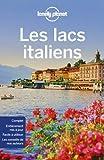 Lac italiens (1Plan détachable)