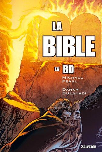 La Bible en BD