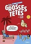 Le cahier de vacances Les Grosses T�t...