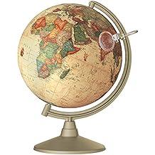 Nova Rico - Esfera Marco Polo estilo antiguo luz, multicolor (Nova Rico 33538042)