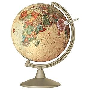 Nova Rico – Esfera Marco Polo estilo antiguo luz, multicolor (Nova Rico 33538042)