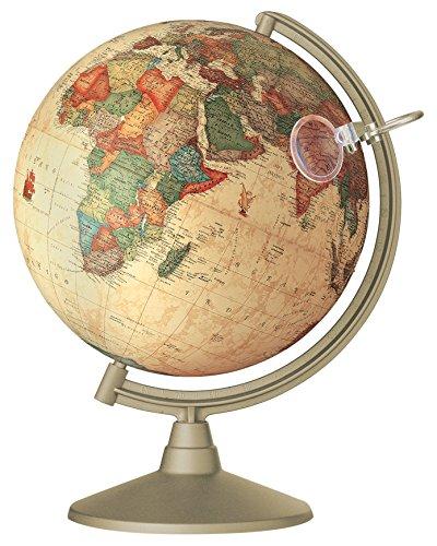 Nova Rico - Esfera Marco Polo Estilo Antiguo luz, 33538042