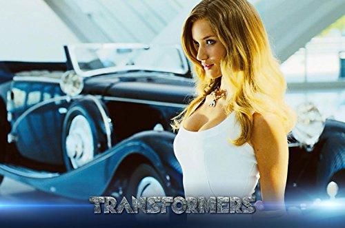 Transformers 3: Die dunkle Seite des Mondes – Ultra HD Blu-ray [4k + Blu-ray Disc] - 6