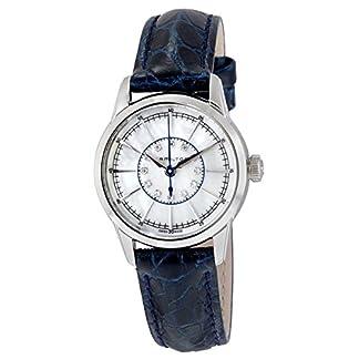 Hamilton Reloj de ferrocarril Lady 12P Diamond h40311691Ladies