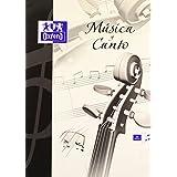 Oxford 288364 - Cuaderno de música