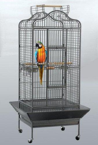 Papageienkäfig GiantCage XXL
