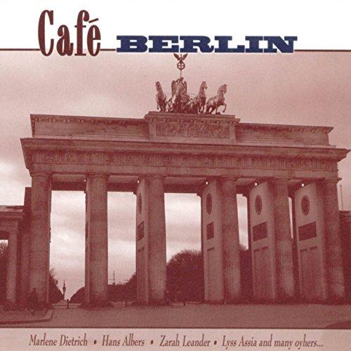 Die Schwestern Cafe (Meine Schwester Ist Die Beste Vom Tanzorchester)