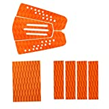 Sharplace (3 Sets Packung) Surfboard Traction Pads