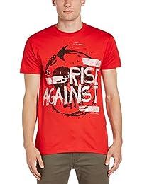 Plastic Head Rise Against Free Rise 2 - T-shirt - Col ras du cou - Manches courtes - Homme