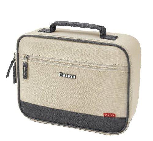 Canon-DCC-CP2-Custodia-portatile-per-stampanti-Selphy-colore-Grigio