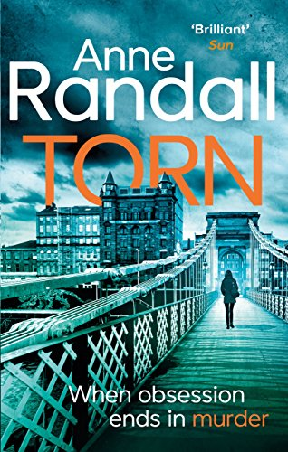 Torn (Wheeler and Ross Book 3) (English Edition) (Randall Anne)