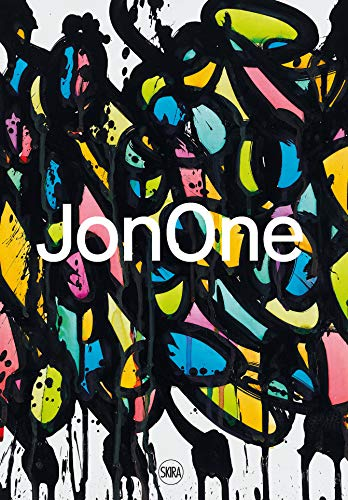 JonOne par  (Relié - May 1, 2019)