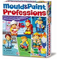 4M - Mould and Paint Professions:: Arte con Pintura (00-03545)