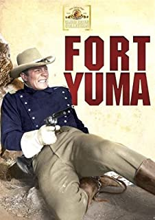 Fort Yuma by Peter Graves