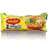 #9: Maggi 2 Minute Noodles - Masala, 250g Pouch