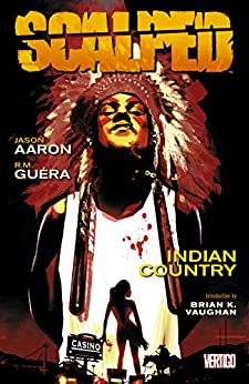 Scalped Vol. 1: Indian Country (English Edition)