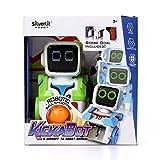 SilverLit Kickabot Footballer Robot - Random Colour