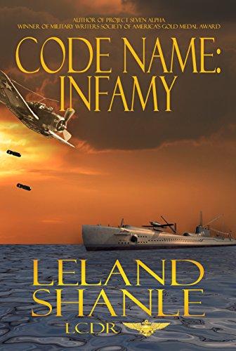 Code Name: Infamy (Aviator Book 4) (English Edition)