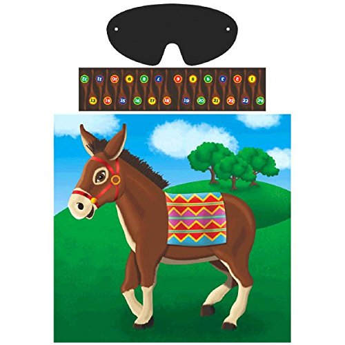 Amscan-Pin-T-Tail-on-the-Donkey-Game-Party-Accessory