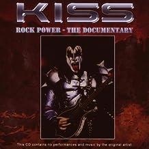 Rock Power-the Documentary