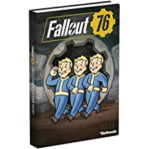 Fallout 76: Official Collector\'s Edition Guide