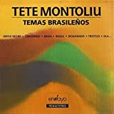Songtexte von Tete Montoliu - Temas Brasilenos