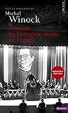 Histoire de l'extrême droite en France
