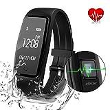 Best Relojes de pulsera AGPtek - AGPtEK reloj de seguimiento de la frecuencia cardíaca Review