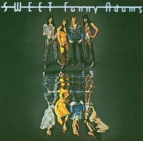 The Sweet Sweet Fanny Adams - Sweet Fanny Adams by Sony/Bmg