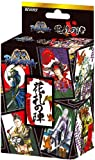 TRA-025 team of Sengoku BASARA Japanese playing cards (japan import)