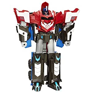 Hasbro Transformers Mega Optimus Prime