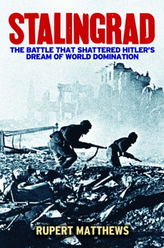Stalingrad: The Battle that Shattered Hitler's Dream of World Domination Test