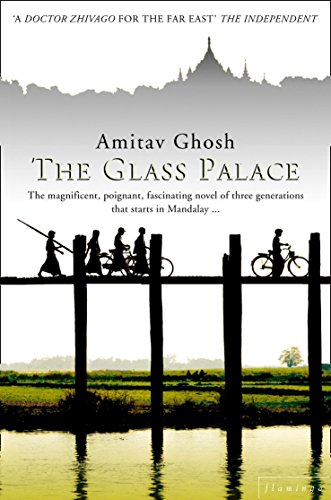 The Glass Palace par Amitav Ghosh
