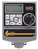 Aqua Control C1116–Programmierer Bewässerung, grau