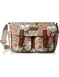 Amazon.co.uk  Canvas - Handbags   Shoulder Bags  Shoes   Bags b223e416cc029