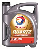 Total Motorenöl 5W-40 Quartz 9000 Energy