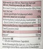Bio Granatapfel Bio-Saft, 2er Pack (2 x 500 ml) - 3