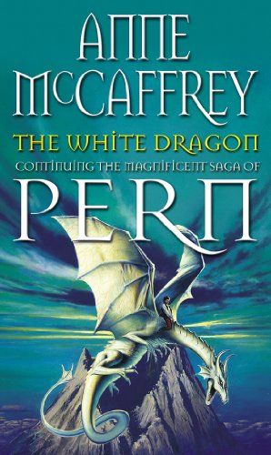 Cover of The White Dragon (Pern 3)