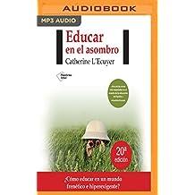 SPA-EDUCAR EN EL ASOMBRO     M