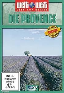 Die Provence - welt weit (Bonus: Korsika)