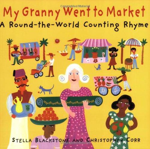 My Granny Went to Market