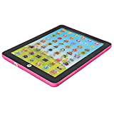TOOGOO Kinder Baby Tablet Pad Computer Lernspiel Bildung Spielzeug Buchstaben