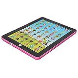 TOOGOO Kinder Baby Tablet Pad Computer Lernspiel Bildung Spielzeug Buchstaben Geschenk