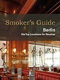: Smoker's Guide Berlin