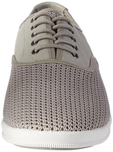 Aldo Lizzi, Sneakers Basses Homme Gris (12)