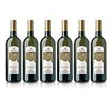 Verdicchio dei Castelli di Jesi Doc Superiore 2017- Confezione regalo dedicata al più famoso vino bianco marchigiano.